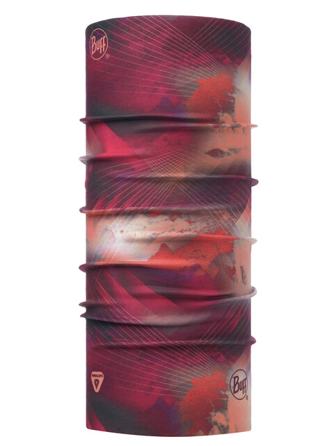 Buff Thermonet Atmosphere Buff Pink/Pink